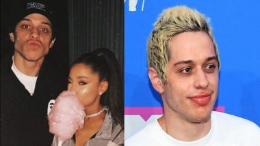 Post-Breakup With Ariana Grande, Pete Davidson Talks About BPD, Online Trolls and His Mental Health in an Emotional Post