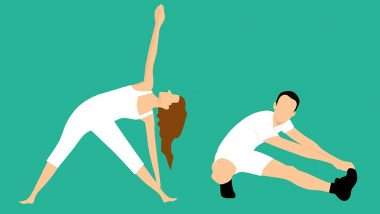 Marital Status Reduces Physical Activity Levels, Know Why