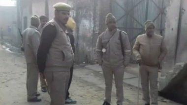Jaunpur Under Lockdown, 17 Districts in Uttar Pradesh Under Restrictions Over Coronavirus Pandemic