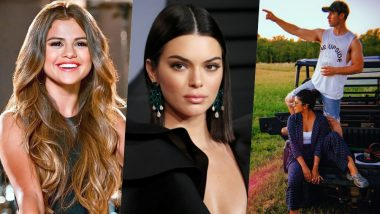 Before Priyanka Chopra, Nick Jonas Allegedly Dated Selena Gomez, Kendall Jenner and These Other Popular Hollywood Beauties!