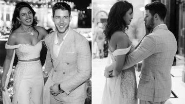 Priyanka Chopra and Nick Jonas' Unseen Pics and Video From Umaid Bhavan Palace Are Marvellous!