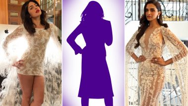 Not Deepika Padukone or Priyanka Chopra But This Newbie Was the Most Googled Celebrity in India - Guess Who