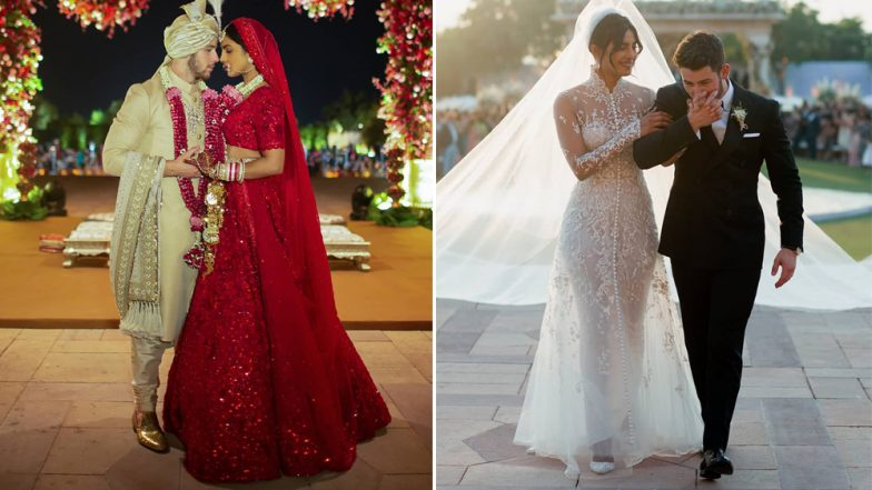 Here's What Newly-Wed Priyanka Chopra and Nick Jonas Have To Say About Their Grand Wedding!