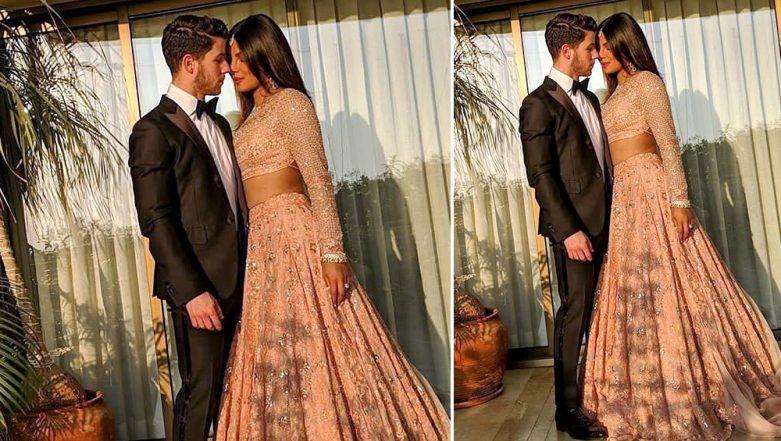 Priyanka Chopra's Desi Look and Nick Jonas' Dapper Avatar Will Be Show Stealer at Isha Ambani – Anand Piramal Wedding