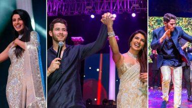 Priyanka Chopra and Nick Jonas to Launch a Dance Reality Show Based on Sangeet Ceremony