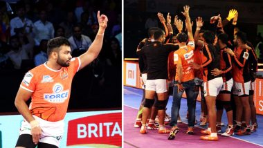 Patna Pirates vs Puneri Paltan, PKL 2018-19, Match Live Streaming and Telecast Details: When and Where To Watch Pro Kabaddi League Season 6 Match Online on Hotstar and TV?