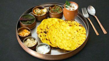 Winter Special Menu in Mumbai: Enjoy Tantalising 'Punjab National Highway Thali' at Delhi Highway Restaurant in Sakinaka