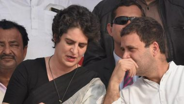 Illicit Liquor Deaths in UP & Uttarakhand: Priyanka Gandhi Takes on State Govts, Seeks Compensation & Jobs For Bereaved Families