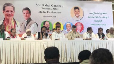 Rahul Gandhi Takes Swipe at Narendra Modi, Says 'Try a Press Conference, It's Fun'