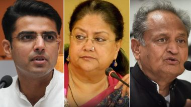 Rajasthan Assembly Elections 2018 Results: Exit Poll Predictions, Counting Schedule, All You Need to Know About Rajasthan Vidhan Sabha Polls