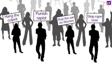 Uttar Pradesh: Rape Accused Get Brazen for Putting Up Poster to Scare Victim