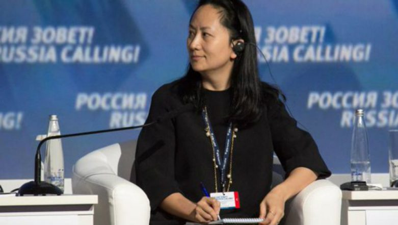 Huawei CFO Meng Wanzhou Accused of Fraud, to Face 30 Years in Prison
