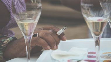 Austria to Ban Smoking in Bars and Restaurants