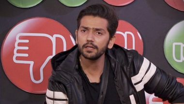 Bigg Boss 12: After Karanvir Bohra, Romil Chaudhary Gets ELIMINATED, Announced As The Third Runner-Up