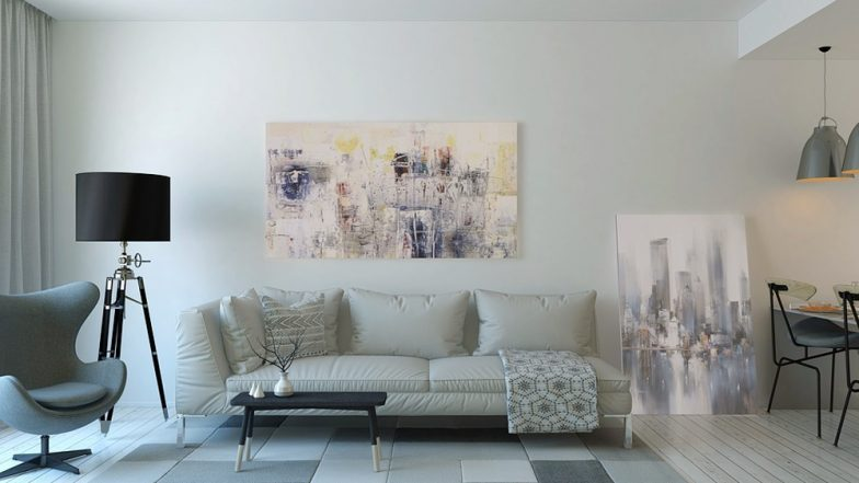 Make Your Small Room Look Bigger With These Simple Interior Decor Tips