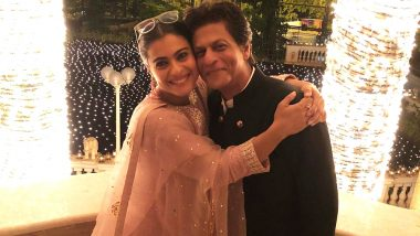 Shah Rukh Khan and Kajol to Reunite for Hindi Medium Sequel?