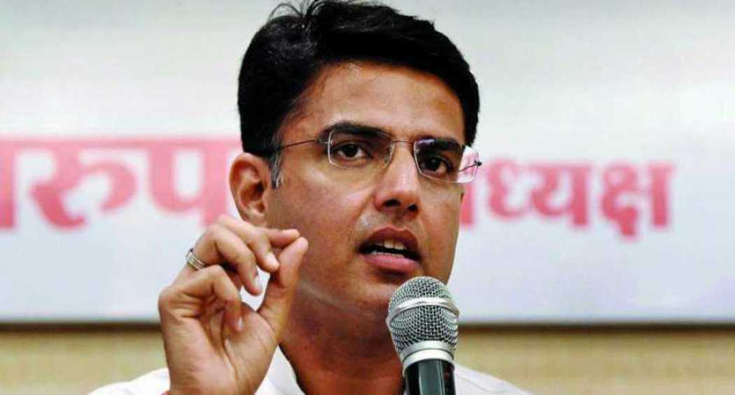 Delhi Assembly Elections 2020: AAP Poised For Win Over BJP, Predicts Congress' Sachin Pilot
