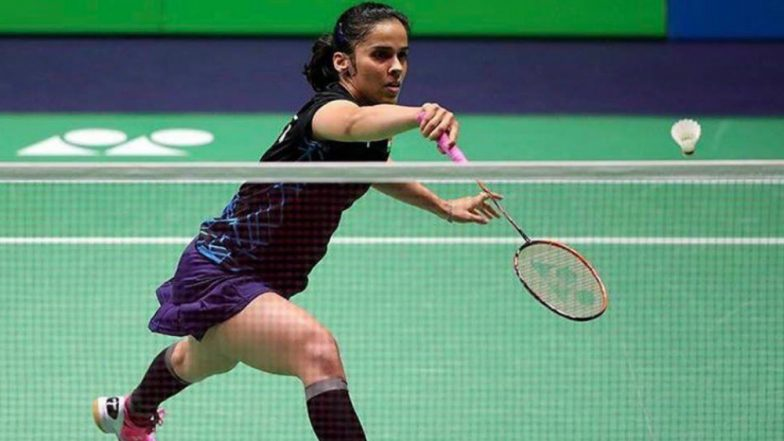 Happy Birthday Saina Nehwal: Sachin Tendulkar Wishes Badminton Ace (Read Tweet)