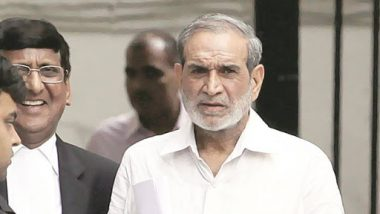 Anti-Sikh Riots Convict Sajjan Kumar in Trouble Again, Patiala House Court to Hear Second Case Tomorrow