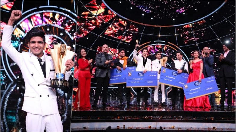 Indian Idol 10: Haryana's Salman Ali bags the trophy
