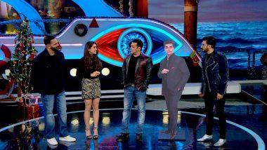 Bigg Boss 12, 22nd December 2018 Episode Written Updates: Ranveer Singh Imitates Karan Johar And It's Hilarious AF