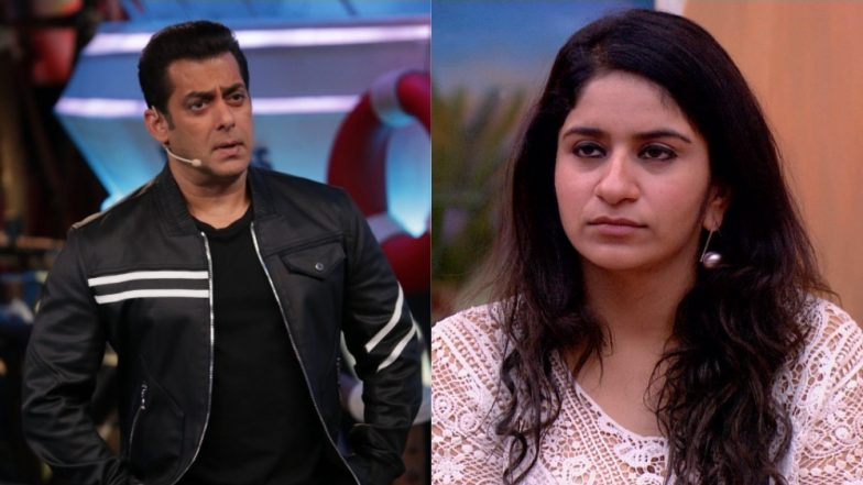 Bigg Boss 12: Here's What Happened After Salman Khan Lashed Out At Surbhi Rana and Rohit Suchanti