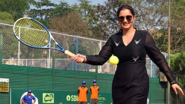 Sania Mirza Has Her Eyes Set on 2020 Tokyo Olympics Participation