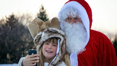 Is Santa Real? US Teacher Loses Her Job Ahead of Christmas For Telling Children The Truth About Santa Claus