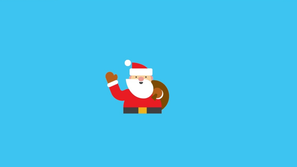 Google Santa Tracker Is Live: NORAD Tracks Santa Claus' Route As He Rides Down the Sleigh On Christmas!