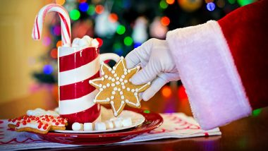 Secret Santa is Here: Who Started The Tradition? Know History and Origin of The Anonymous Christmas Gifting Custom