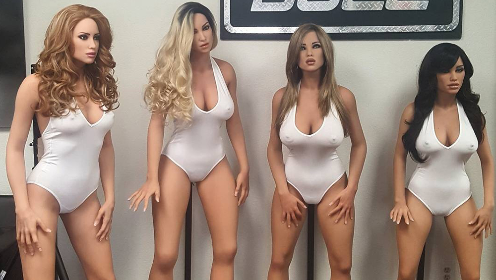 Sex Trends of 2019: From AI-Enabled Sex Dolls to Photocopier Sex Position, XXX Trends of the Year That You Missed