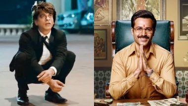 Emraan Hashmi's Cheat India Trailer To Be Attached To Shah Rukh Khan's Zero! What This Hashmi-SRK Bonding Is All About?
