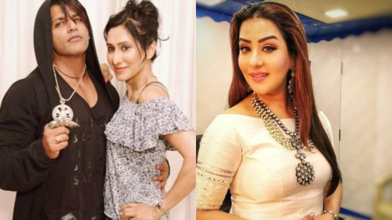Bigg Boss 12: Exclusive! Karanvir Bohra's Wife Teejay Sidhu Has This To Say On Shilpa Shinde's Nasty Tweet To Her