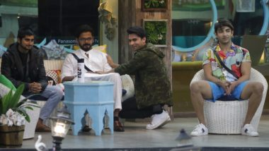 Bigg Boss 12, 10th December 2018 Episode LIVE Updates: Karanvir Bohra Breaks Down As Wife Teejay Sidhu And Their Daughters Leave The House