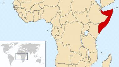 U.S. Targets Militants in Somalia, 62 Killed from the Al-Shabab Terrorist Group in Latest Raids