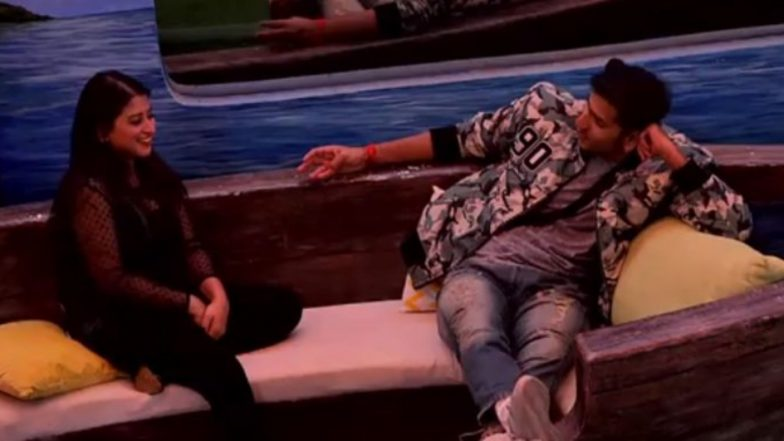 Bigg Boss 12: Romil Chaudhary And Somi Khan's Friendship Is Definitely One Of The Highlights Of This Season