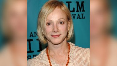 Oscar Nominee Sandra Louise Anderson Professionally Known as Sondra Locke Dies at 74