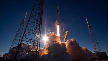 Elon Musk's SpaceX Successfully Launches Military Rocket for US Air Force