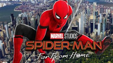 After Avengers: Endgame, Tom Holland's Spider-Man Far From Home to Re-release with an Additional Scene on August 29, 2019