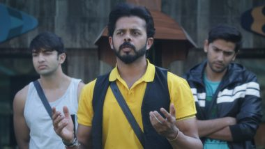 Bigg Boss 12: Sreesanth Gets A Major Power, But He Misuses It? Watch Video