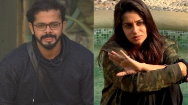 Bigg Boss 12: Here's What Happened After Sreesanth and Dipika Kakar's War Of Words