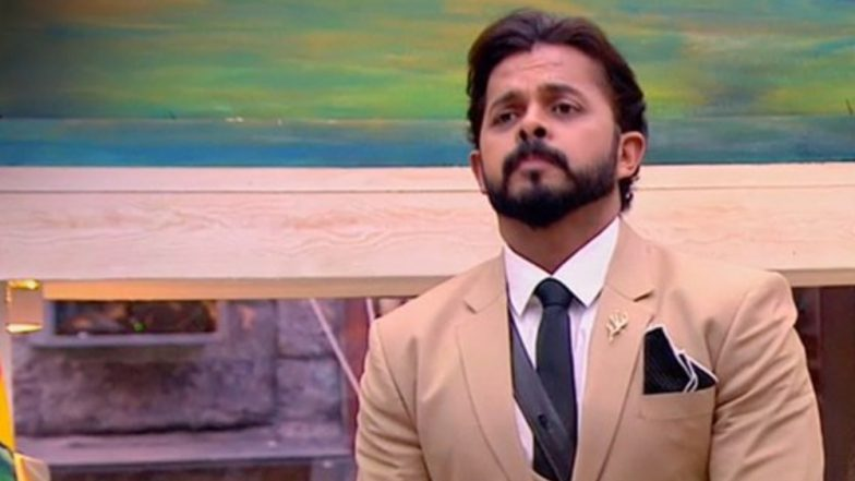 Bigg Boss 12: Sreesanth Makes An Exit From The House - Find Out Why