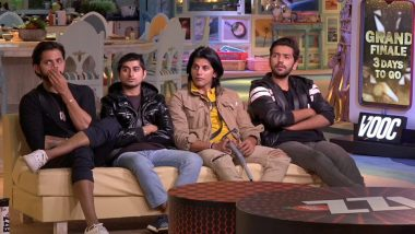 Bigg Boss 12, 28th December 2018 Episode Written Updates: Romil Chaudhary Says He Will Maintain Relationships Outside The House