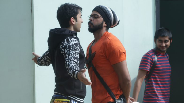 Bigg Boss 12: Sreesanth's SLAP To Rohit Suchanti Didn't Connect, But He Still Deserves A Punishment
