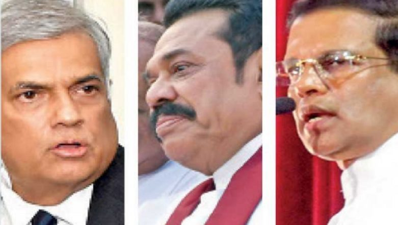 Sri Lanka: Rajapaksa Files Appeal while Parliament Wants to Take a Vote of Confidence for Wickremesinghe
