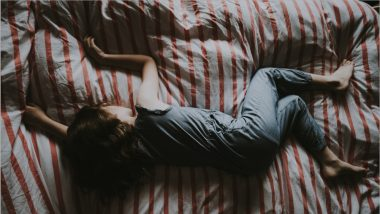 Sufficient Sleep in Childhood May Lead to Healthy Weight Gain in Adolescence, Suggests New Study