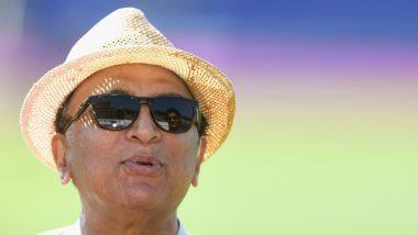 Sunil Gavaskar Praises Mayank Agarwal, Says 'Hope He Continues Batting Form in 2nd Year Also'