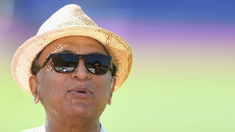 Sunil Gavaskar Questions BCCI, 'Why Are Shikhar Dhawan & MS Dhoni Not Playing Ranji Trophy?'