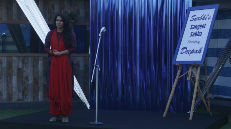 Bigg Boss 12: Here's How Surbhi Rana Won The Captaincy And The Ticket To Semi-Finale