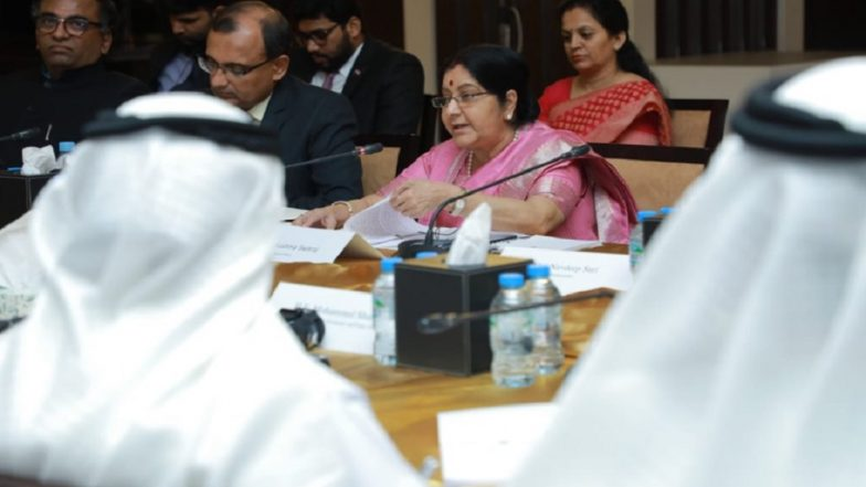 India's Rs 3,500 Crore Currency-Swap Pact With UAE Signals Growing Bonhomie With Middle East